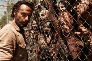 The Walking Dead revela el origen del virus zombie