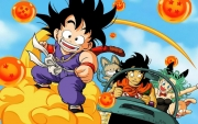 30 años de 'Dragon Ball'