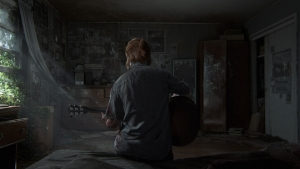 Primer trailer The Last of Us: Part II