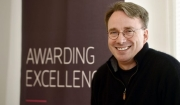 Linus Torvalds anuncia Linux 4.0