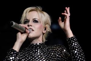 Confirman muerte de Dolores O'Riordan, vocalista de The Cranberries